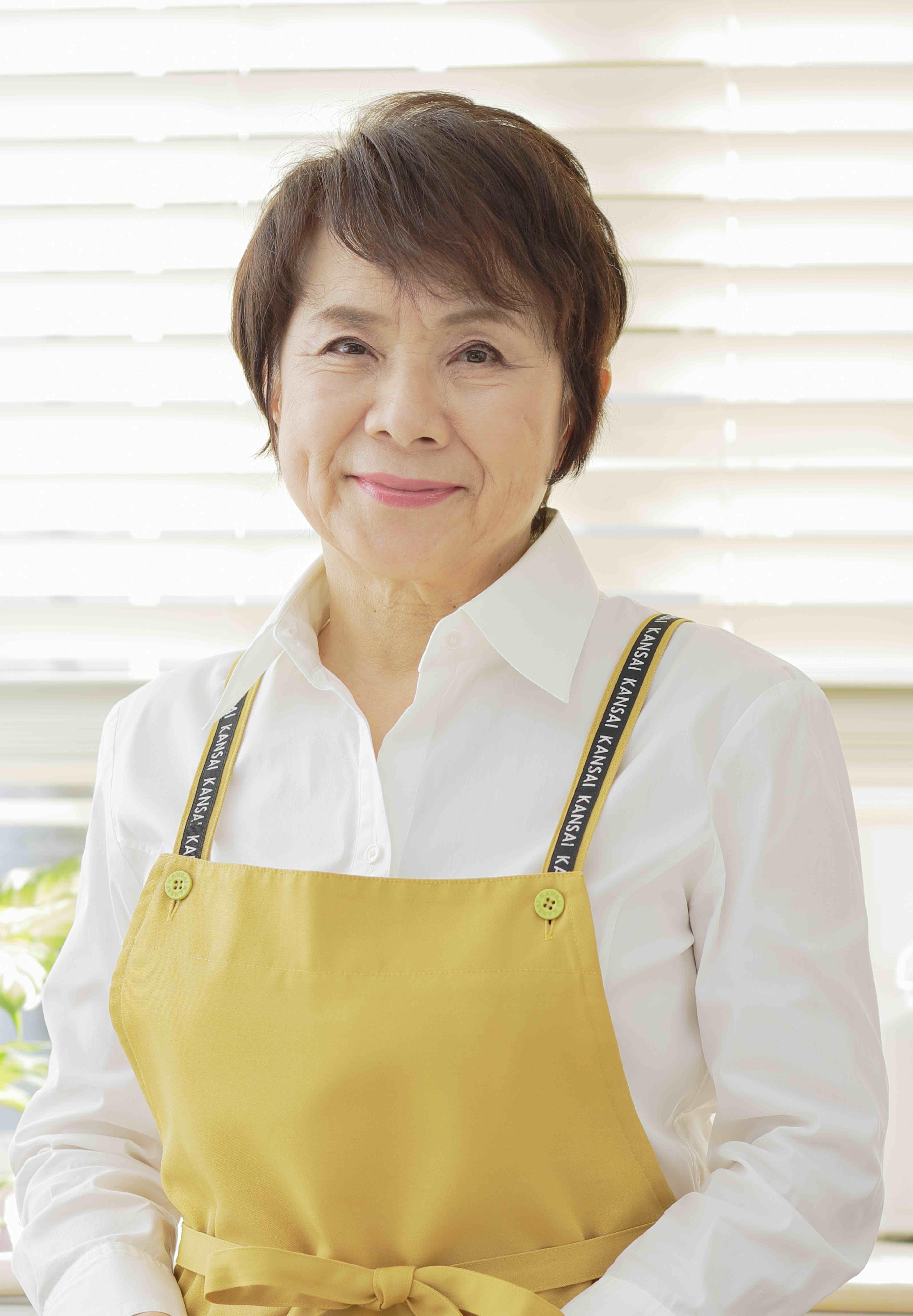 杉田 久子