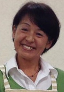 野場 圭子