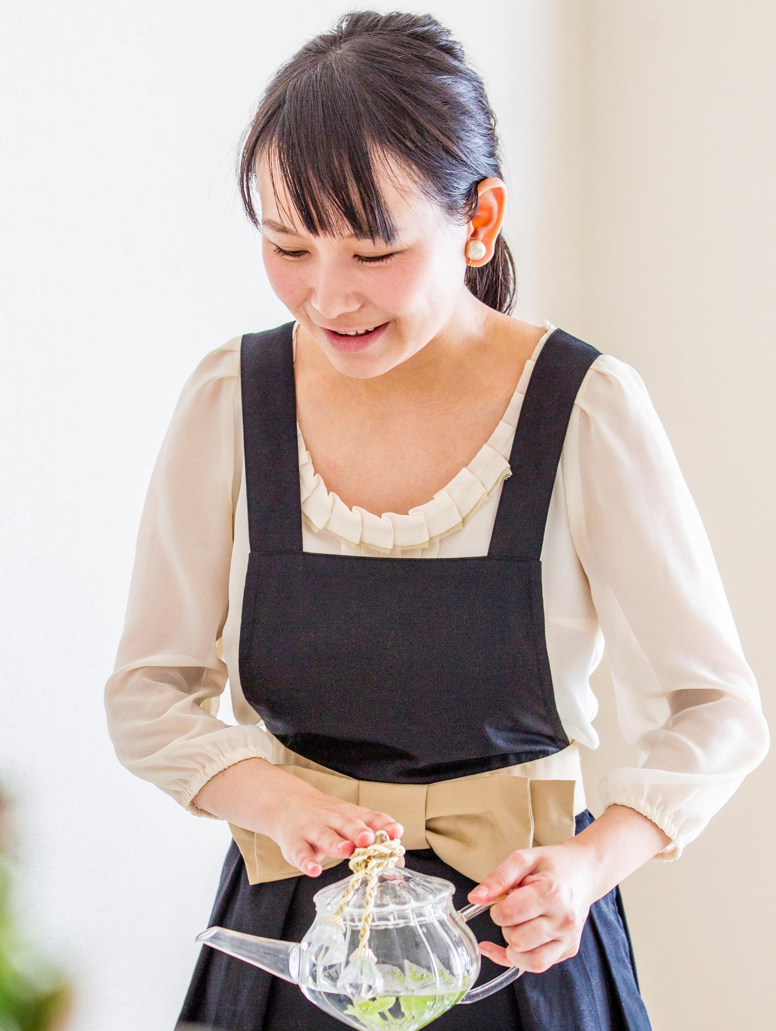平沼 亜由美