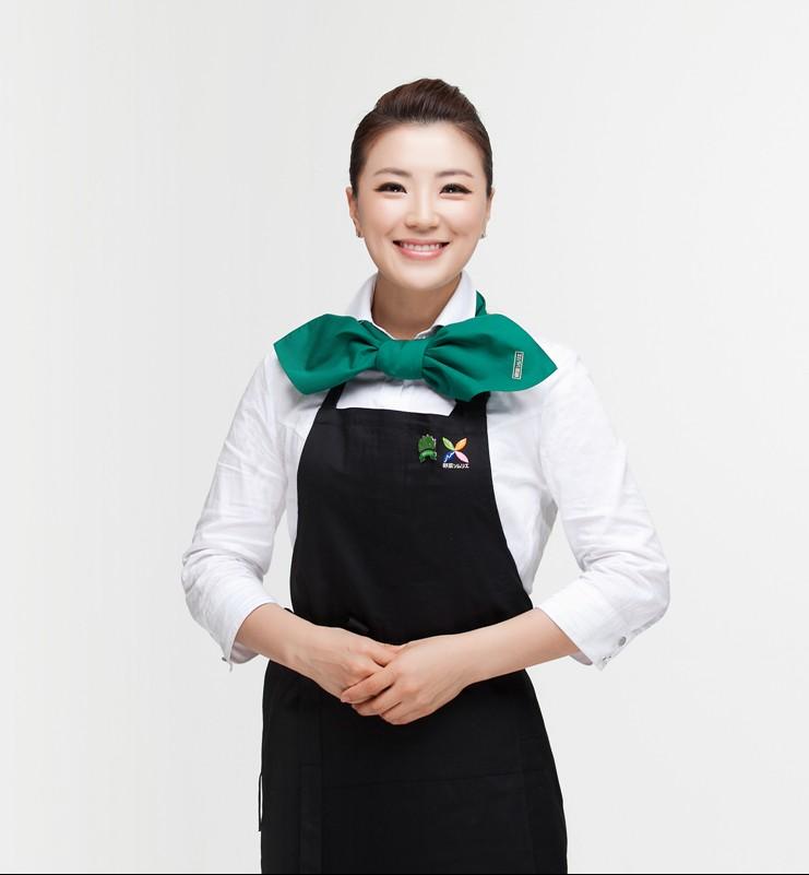 金瓔殷/김영은(キムヨンウン)