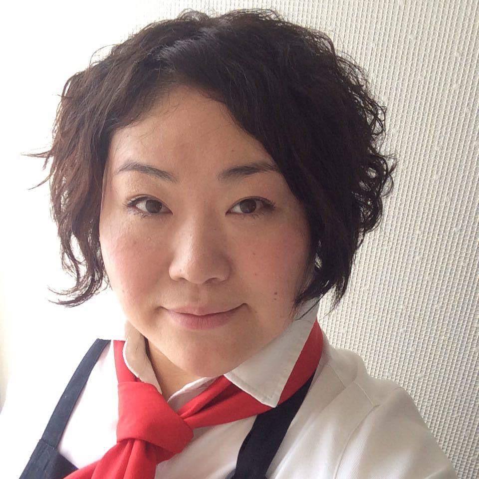高谷 優子