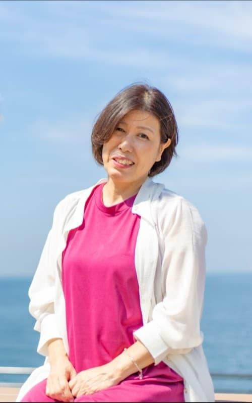 加納 恵子